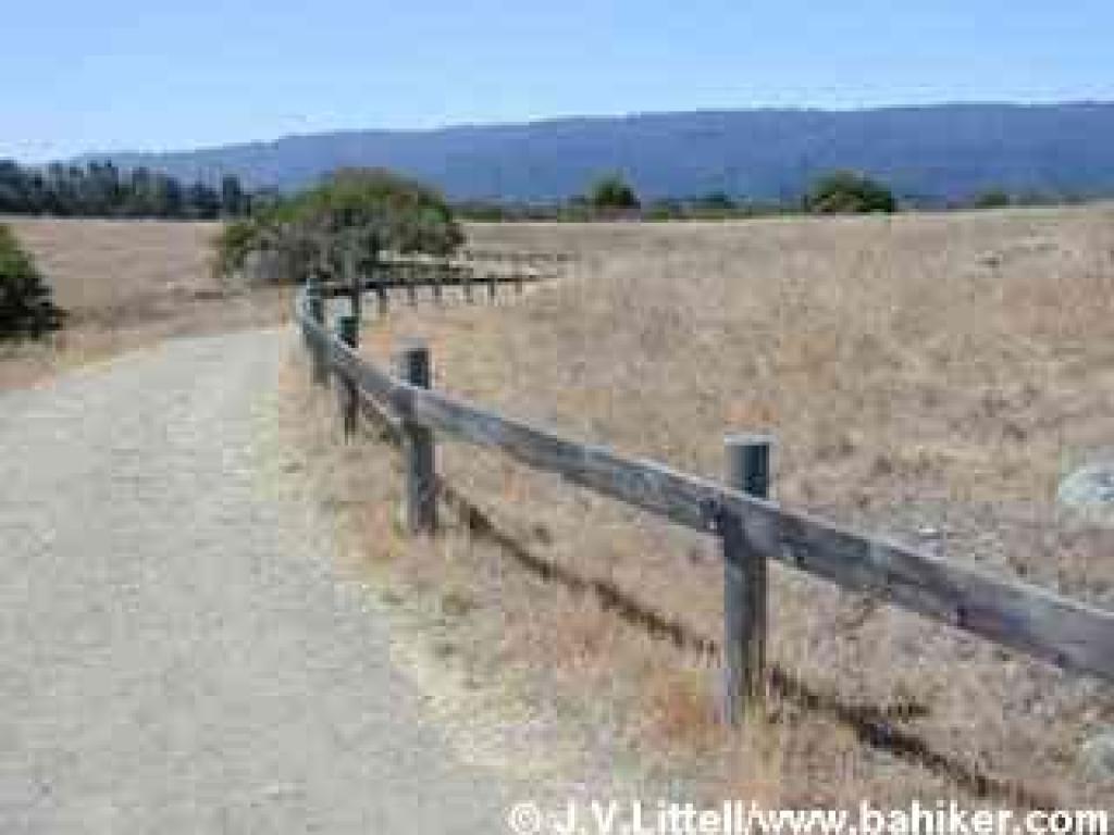 Serpentine Loop Trail