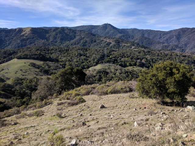 Bay Area Hiker: Almaden Quicksilver County Park